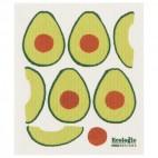 Essuie-tout réutilisable Avocado - Now Design