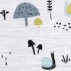 Muslin swaddle blanket - Perlimpinpin - Promotion!