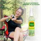 Natural Bug Repellent 125 ml - Citrobug