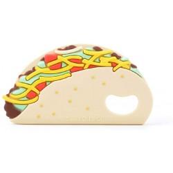 Jouet de dentition Tacos - Loulou Lollipop Loulou Lollipop
