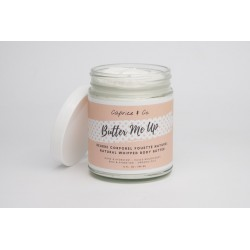 Butter Me Up - White Freesia + Orchid + Vanilla - Caprice & Co