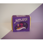 Natural Shea Mama Africa Soap - Savonnerie des Diligences - The packaging picture