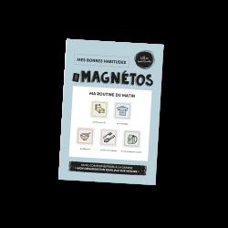 Les Magnétos - My morning routine - Les Belles Combines