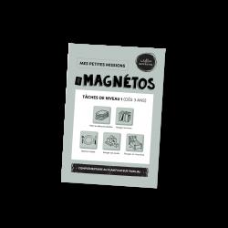 Les Magnétos - Little Missions - Level 1 Tasks - Les Belles Combines