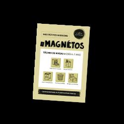 Les Magnétos - Little Missions - Level 2 Tasks - Les Belles Combines