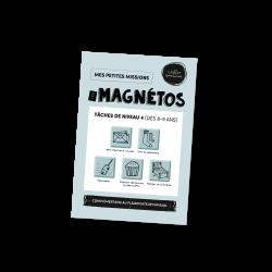 Les Magnétos - Little Missions - Level 3 Tasks - Les Belles Combines