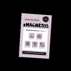 Les Magnétos - Little Missions - Level 6 Tasks - Les Belles Combines