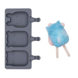 Moule à popsicles en silicone - We Might Be Tiny