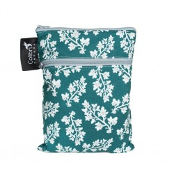 Double Waterproof Mini Bag Bloom - Colibri