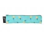 Reusable Straw Bag Pineapple - Colibri