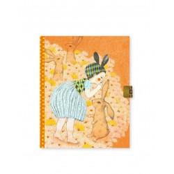 Secret Notebook - Élodie - Djeco