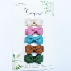 Fancy Bows for babies, Baby Wisp