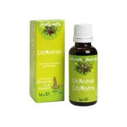 Calmherbe - Souris Verte Souris Verte
