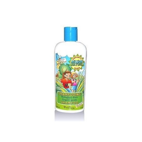 Shampooing Enfant - Mission Nature Douce Mousse