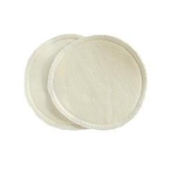 bamboo/PUL breastfeeding pads